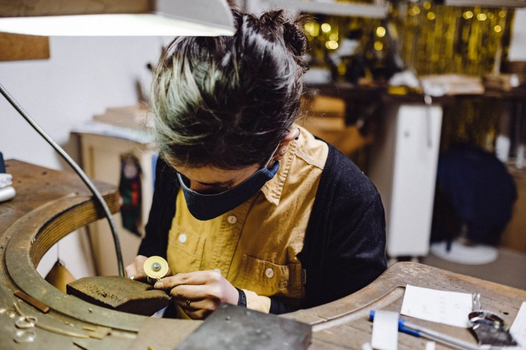 atelier fabrication bijouterie joaillerie