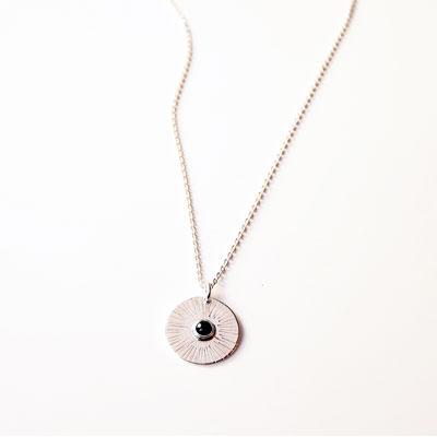 collier argent bijoux créateur lyon
