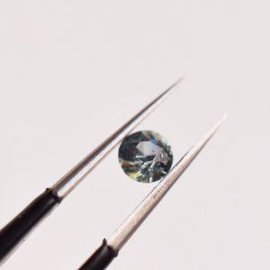 saphir bleu vert bijou sur mesure lyon