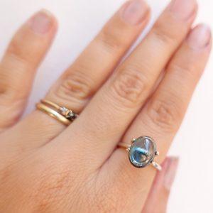 topaze bijoux sur mesure créatrice lyon
