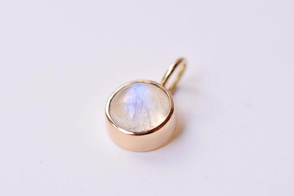 bijoux créateur lyon pierre de lune