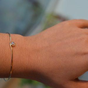 diamant bracelet bijoux créateur lyon