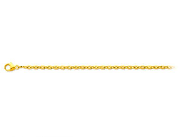 chaine or seule bijoux lyon