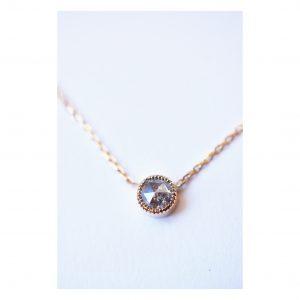 collier millegrain bijoux sur mesure lyon