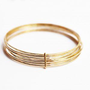 bracelet semainier bijoux créateur Lyon