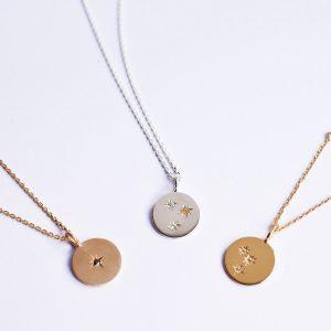 medailles constellation